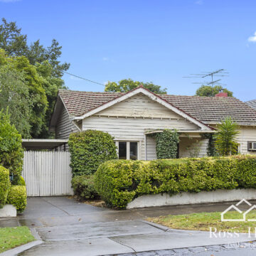 Mortgagee Auction in Balwyn – $350k over reserve