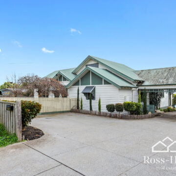 Renovated Federation sold in 1 week – Wandin North